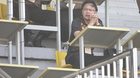 """Vừa gây địa chấn, U23 Malaysia liền """"thám thính"""" U23 Việt Nam"""