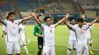 Cầu thủ U23 Việt Nam tặng 250 triệu đồng cho đội nữ Việt Nam