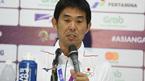 HLV Nhật thua tâm phục khẩu phục U23 Việt Nam
