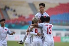 Quang Hải tỏa sáng, U23 Việt Nam quật ngã U23 Nhật Bản