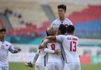 Việt Nam đã có bản quyền Asiad 2018, thoải mái xem U23 Việt Nam
