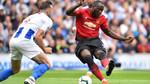 Brighton 2-0 MU: Hai bàn thua choáng váng (H1)
