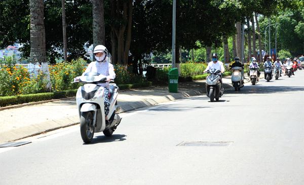 Dự báo thời tiết 20/8: Hà Nội chuyển nắng nóng