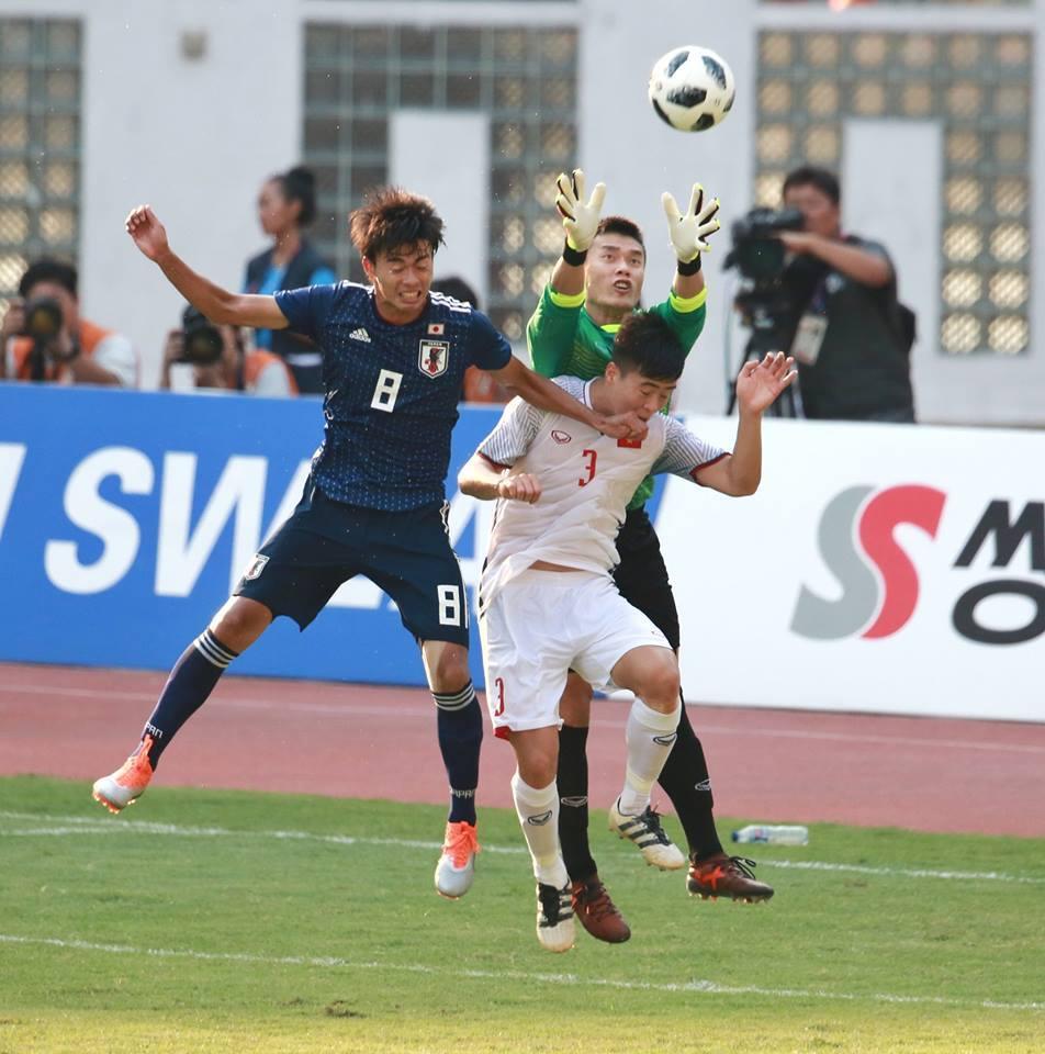 U23 Việt Nam,Công Phượng,HLV Park Hang Seo