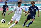 U23 Việt Nam đụng U23 Bahrain ở vòng 1/8 Asiad