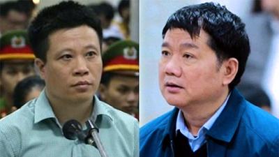 Đinh La Thăng: Thiếu nợ khoản tiền 1 tỷ, có 2 căn hộ ở Hà Nội