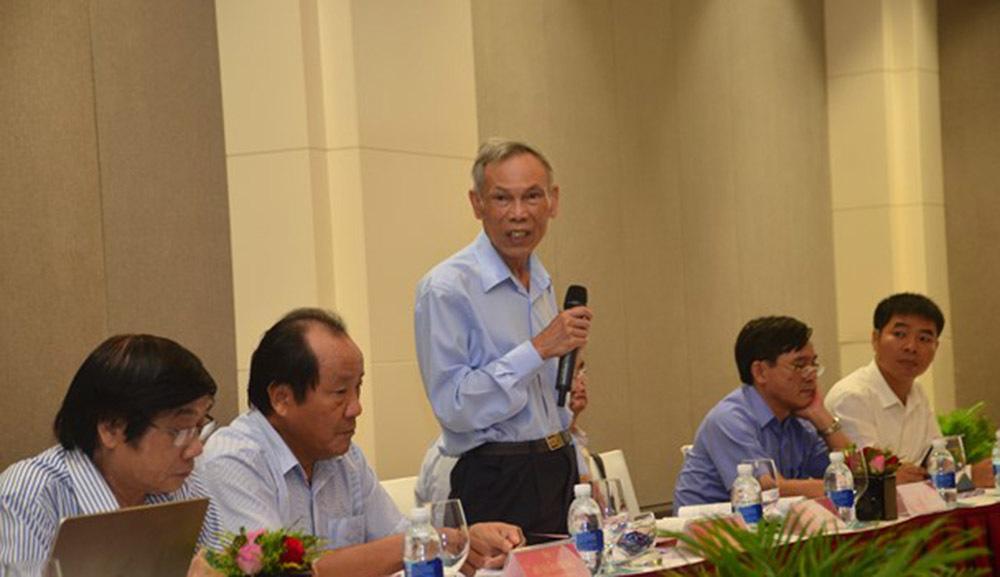 Nghệ An lập tổ tư vấn kinh tế - xã hội cho Chủ tịch tỉnh