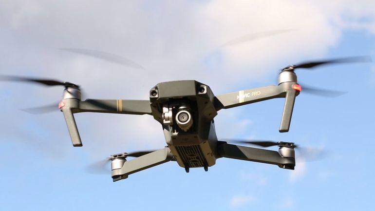 Mỹ lo ngại nguy cơ tấn công từ drone