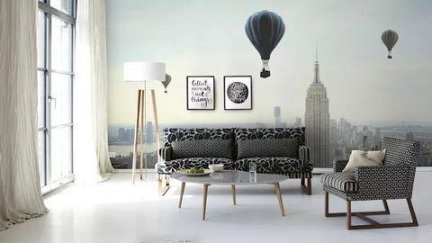 Cách trang trí nội thất nhà đẹp tiết kiệm cho gia đình có con nhỏ