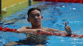 Trực tiếp Asiad ngày 20/8: Bơi vào chung kết 2 nội dung