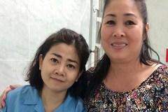 Diễn viên Mai Phương nhập viện vì ung thư phổi đã di căn vào tim