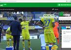 Vi phạm bản quyền tràn lan ngay trận đầu Serie A