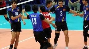 Asiad ngày 20/8: Bóng chuyền Việt Nam gây địa chấn khi thắng TQ