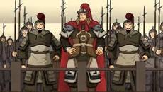 Liễu Thăng mất đầu ở trận nào?