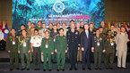 Sĩ quan cấp cao 27 nước tới Hà Nội bàn chuyện cứu trợ thảm họa