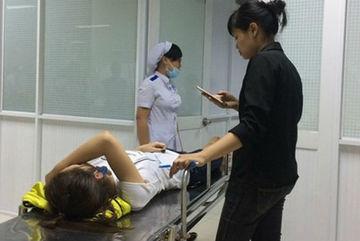 Người phụ nữ ôm trái đắng vì không tin mắc bệnh đàn ông ăn nhậu hay gặp
