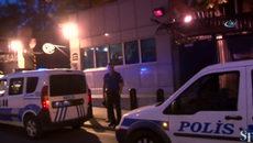 Sứ quán Mỹ ở Thổ Nhĩ Kỳ bị nã đạn