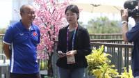U23 Việt Nam thắng tuyệt đối: Truyền thông Hàn Quốc khen hết lời