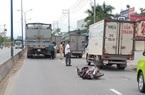 Kẹt cứng giữa 2 ô tô, thiếu nữ 16 tuổi chết thương tâm