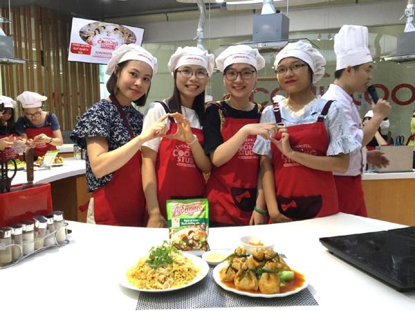 Ajinomoto Cooking Studio