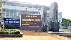 Ba cán bộ thuộc Sở Nội vụ Hậu Giang bị bắt