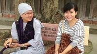 Mẹ diễn viên Mai Phương: 'Khi ở một mình, tôi mới rơi nước mắt'