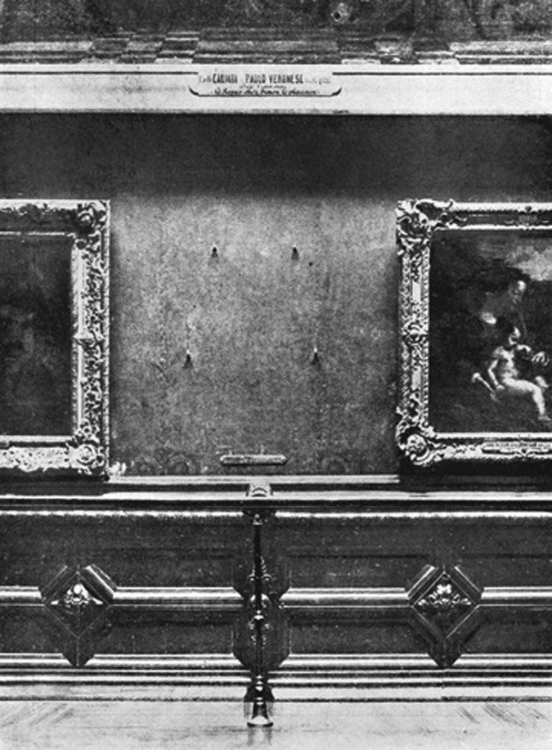 Ngày này năm xưa: Vụ trộm tranh quý táo tợn nhất thế kỷ 20
