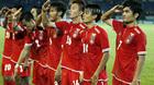 """Myanmar hạ gục """"ông kẹ"""" Iran, U23 Thái Lan bị tiễn về nước"""