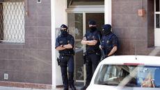 Tấn công khủng bố bằng dao tại đồn cảnh sát Tây Ban Nha
