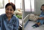 Mai Phương thay máu, bắt đầu dùng thuốc đặc trị ung thư