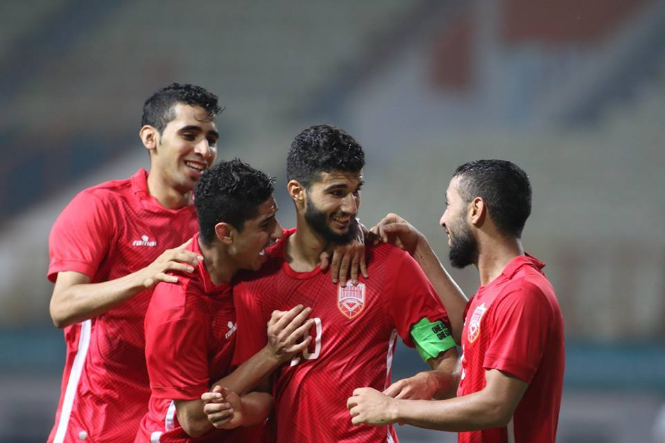 U23 Việt Nam,HLV Park Hang Seo,U23 Bahrain,U23 Việt Nam vs U23 Bahrain
