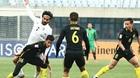 Hạ U23 Malaysia, Bahrain đụng U23 Việt Nam ở vòng knock-out