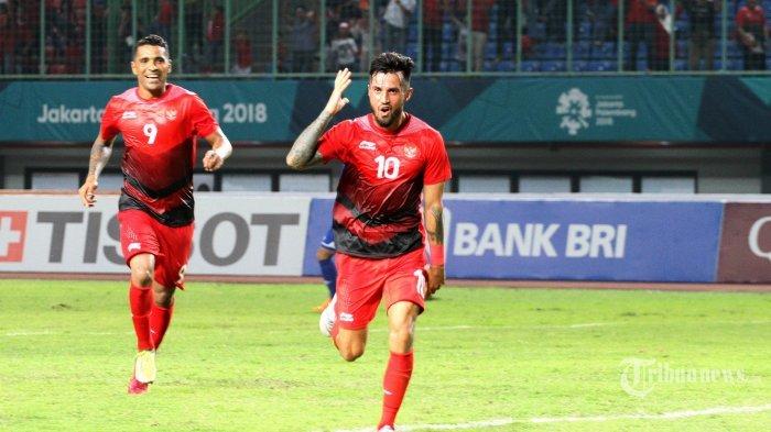 U23 Indonesia,U23 Hong Kong,U23 Indonesia vs U23 Hong Kong,Asiad 2018,trực tiếp bóng đá