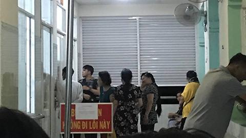 Diễn viên Mai Phương thay máu và bắt đầu trị liệu