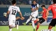 Son Heung Min đưa U23 Hàn Quốc vào vòng 1/8