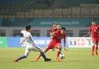 Hạ U23 Malaysia, Bahrain đấu U23 Việt Nam ở vòng knock-out