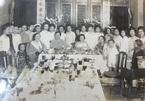 Đám cưới đình đám Hà Nội của hiệu trưởng trường Trưng Vương