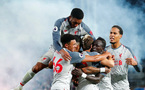 Đả bại Crystal Palace, Liverpool khởi đầu như mơ