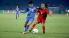 Hy hữu: Thua 2 trận, 0 điểm, nữ Thái Lan vẫn vào tứ kết Asiad
