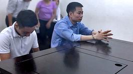 Ba lần bị trục xuất vẫn không bỏ giấc mơ về 'miền đất hứa'