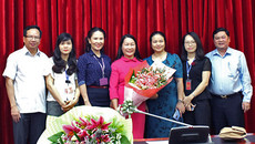 Bộ Nội vụ lập tổ kiểm tra chuyện bổ nhiệm vụ trưởng