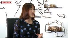 Giấc mơ thay đổi VN với blockchain của CEO Việt từ thung lũng Silicon
