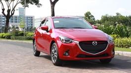 Những mẫu xe có tầm giá khoảng 500 triệu đáng mua nhất 2018