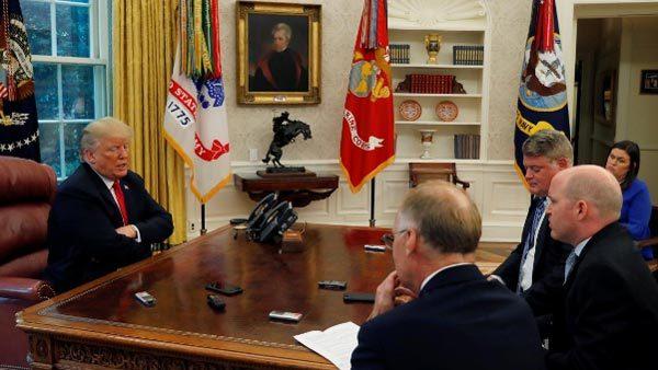 Donald Trump,Mỹ,Triều Tiên,Kim Jong Un,thượng đỉnh Mỹ - Triều,giải trừ hạt nhân