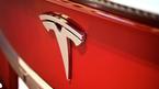Trang web của Tesla bị sập