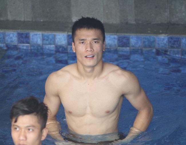 U23 Việt Nam,Quang Hải,Tiến Dũng