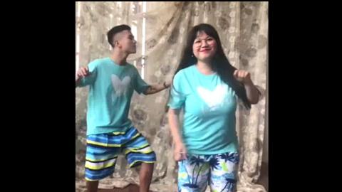 Cô gái Hải Dương sở hữu vòng một 110cm công khai người yêu