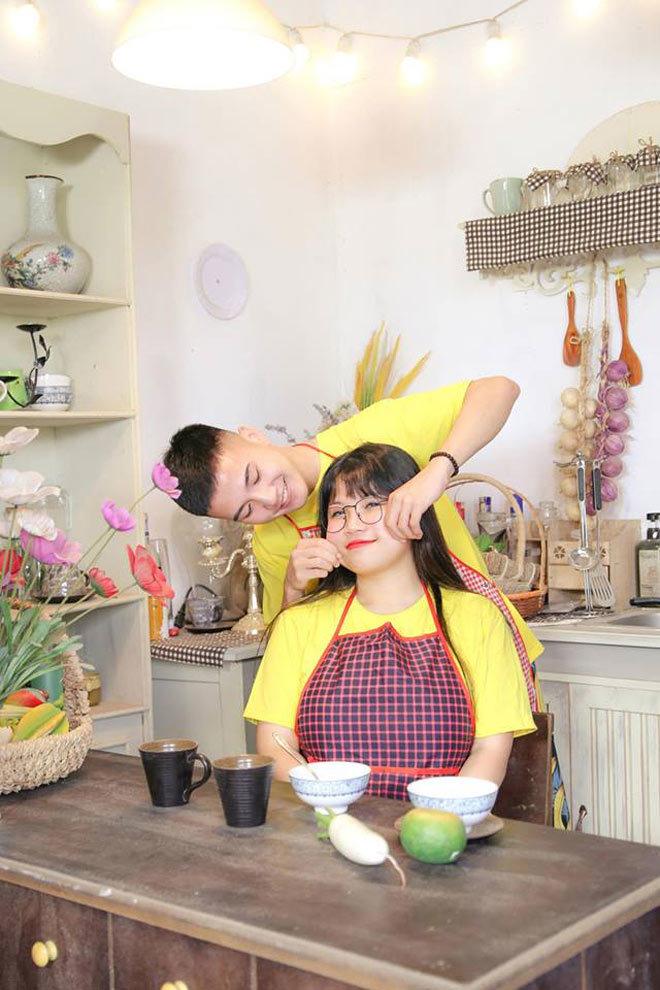 Cô gái Hải Dương sở hữu vòng một 110cm chia sẻ bất ngờ về bạn trai