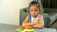 Bảo bối của mẹ Nhật giúp bé tiểu học hết chán ăn