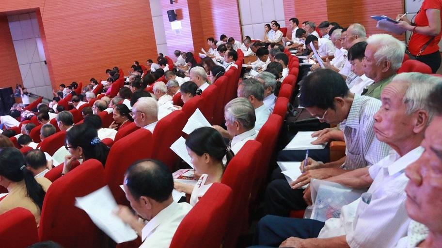 Hà Nội tôn vinh 49 gia đình, dòng họ hiếu học